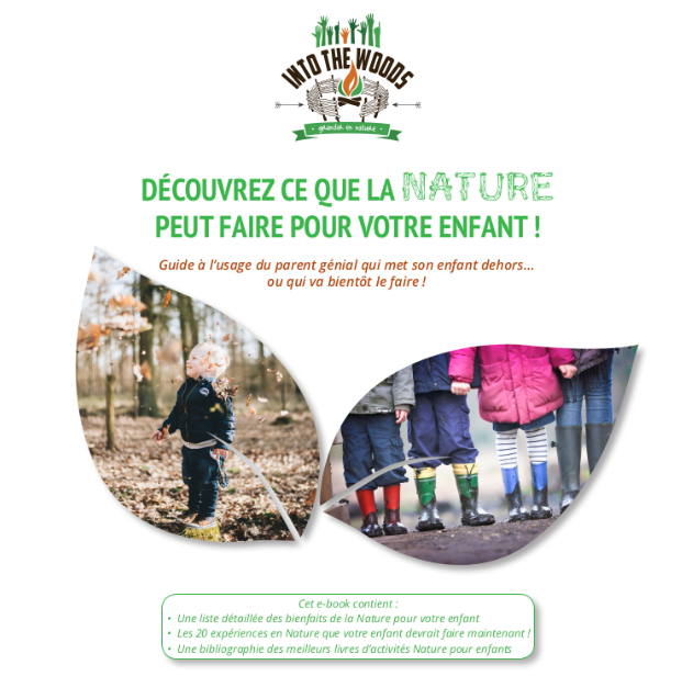 guide nature enfant