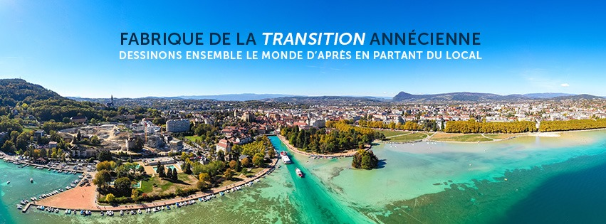 La fabrique de la transition – interview en live